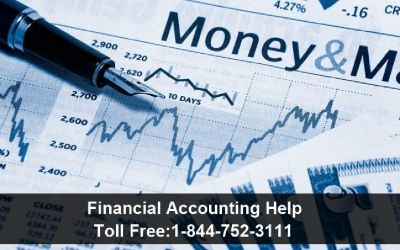 Financial Accounting Assignment Help [Help in United States]