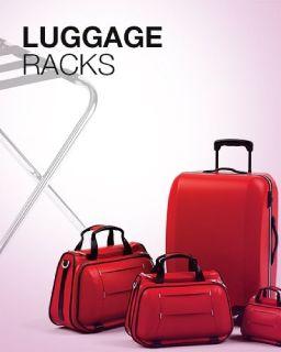 Luggage Racks Supplies