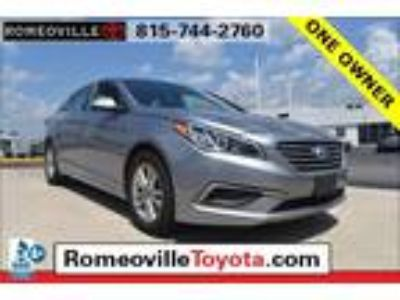 used 2017 Hyundai Sonata for sale.