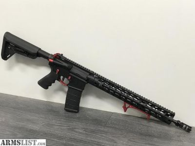 For Sale/Trade: V Seven Weapons AR 5.56