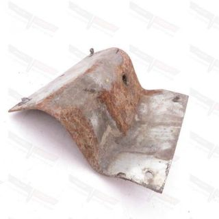 Buy Corvette OEM Drivers Side LH Shoulder Harness Anchor Plate Reinforcement 1974-77 motorcycle in Livermore, California, United States, for US $44.97