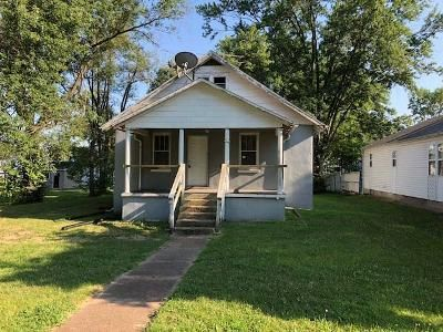 3 Bed 1 Bath Foreclosure Property in Tipton, MO 65081 - W Morgan St