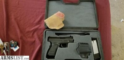 For Sale: XD9 SUBCOMPACT