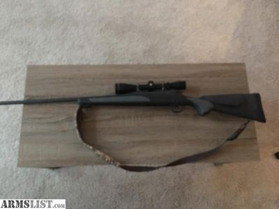 For Sale: Remington model 700 30 odd 6