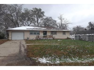 3 Bed 1 Bath Preforeclosure Property in Lawson, MO 64062 - E 3rd St