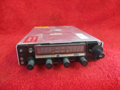Buy USED 14/28V BENDIX KING KT71 ATC TRANSPONDER *WARRANTY* motorcycle in Conroe, Texas, United States, for US $695.00