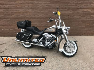 2004 Harley-Davidson FLHRCI Road King Classic Touring Motorcycles Tyrone, PA