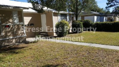 2308 7th St S. Left Unit St. Petersburg, FL 33705
