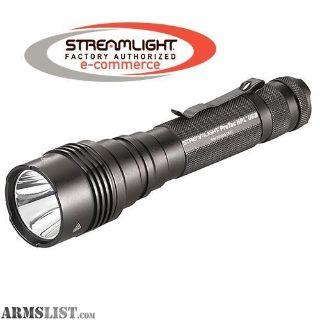 For Sale: Streamlight ProTac HPL USB Flashlight 1000 Lumens w/ USB Battery Black Finish 88077