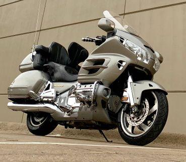 2002 Honda Gold Wing Touring Plano, TX