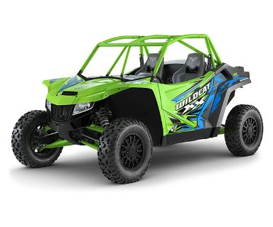 2018 Textron Off Road Wildcat XX Sport Utility Vehicles Tualatin, OR