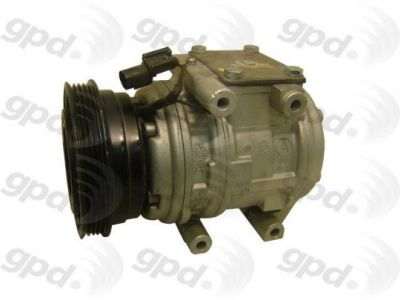 Find NEW 5512280 COMPLETE A/C COMPRESSOR AND CLUTCH motorcycle in Miami, Florida, United States, for US $148.99