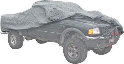 Buy NEW MID SIZE-SHORT BED TRUCK COVER-EXTENDED CAB PICKUP (65184) motorcycle in West Bend, Wisconsin, US, for US $49.04