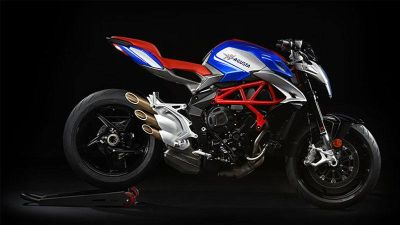 2017 MV Agusta BRUTALE 800 America Sport Motorcycles Fort Montgomery, NY