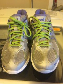 Womans Ryka Gym Shoes size 71/2