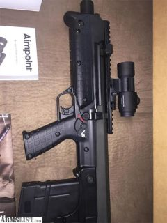 "For Sale: Kel-Tec RFB 18"" Carbine 308 7.62 Nato"
