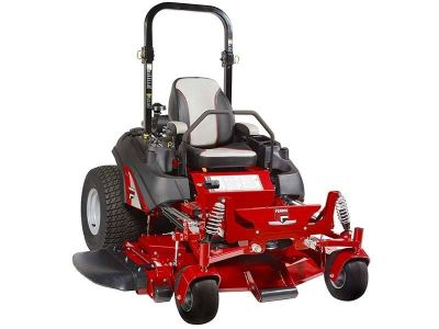 2017 Ferris Industries IS 3200Z 61 in. Vanguard Big Block EFI Zero-Turn Radius Mowers Montrose, PA