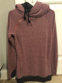 Mindy Mae s Market Double Hooded Sweatshirt