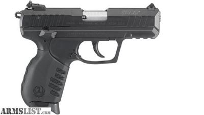 Want To Buy: Ruger SR22 or Walther P22