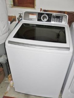 Newer SAMSUNG washer and dryer! Estate Sale in Vacaville