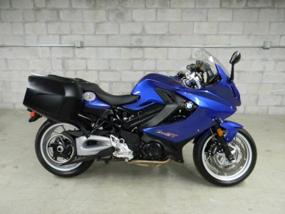 2015 BMW F 800 GT Touring Motorcycles Springfield, MA