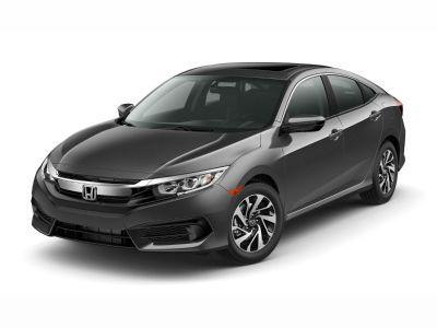 2016 Honda Civic EX ()