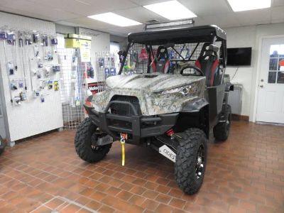 2018 Odes DOMINATOR X2 LT ZEUS 800 cc General Use Utility Vehicles Saint Peters, MO