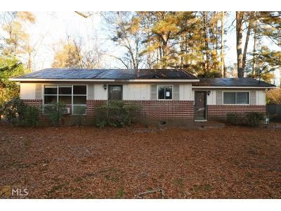 2 Bed 1 Bath Foreclosure Property in Rome, GA 30165 - Meadow Ln SW