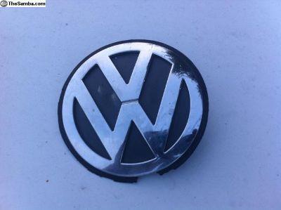 02 Bug Front hood Emblem