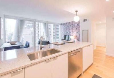 Newly renovated 2 Bedroom apartment on the Upper West Side on Amsterdam Avenue