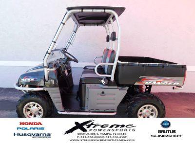 2006 Polaris RANGER 700XP LE General Use Utility Vehicles Tampa, FL