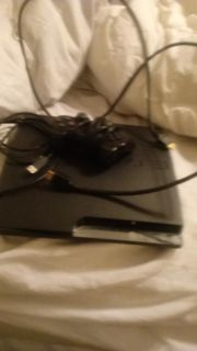 Ps3 working good condition