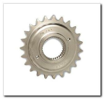 Purchase PBI 24 TOOTH ZERO OFFSET TRANSMISSION SPROCKET HARLEY BIG TWIN BUELL SPORTSTER motorcycle in Birdsboro, Pennsylvania, US, for US $64.95