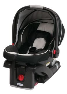 Excellent Condition SnugRide Click Connect 35 Infant Car Seat