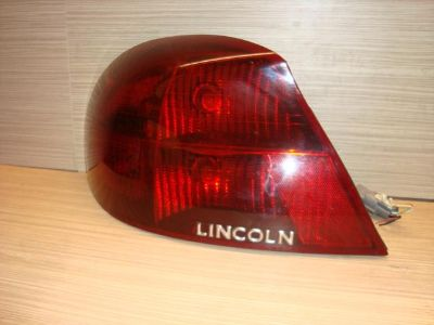 Find 1998 1999 2000 2001 2002 LINCOLN CONTINENTAL LEFT SIDE TAIL LIGHT OEM motorcycle in Dania, Florida, US, for US $49.00