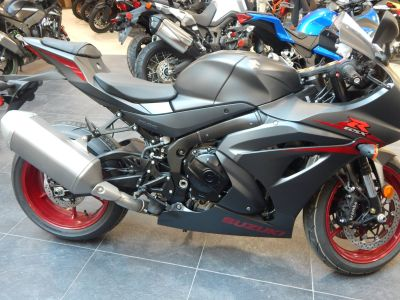 2017 Suzuki GSX-R1000 ABS SuperSport Motorcycles Concord, NH