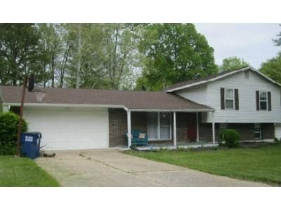 3 Bed 2 Bath Foreclosure Property in Saint Peters, MO 63376 - Armitage Dr