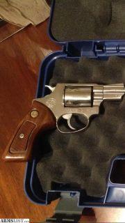 For Trade: Nice carry revolver