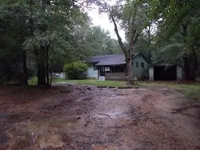 2 Bed 1 Bath Foreclosure Property in Brooklyn, MS null - A & E Morris Ln