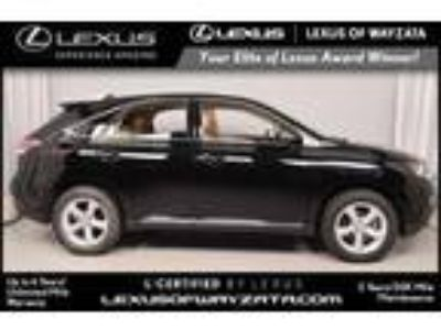 used 2015 Lexus RX 350 for sale.