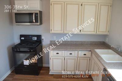 Apartment Rental - 306 35th St.