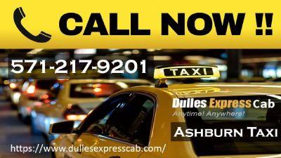 Ashburn Taxi