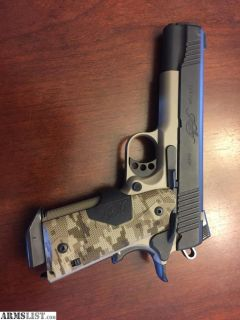 For Sale: Kimber 45