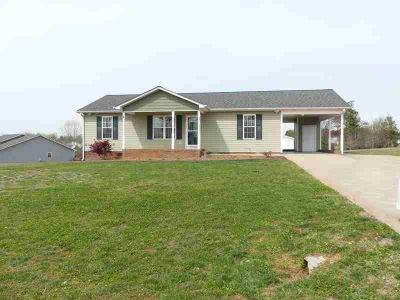 134 Chambwood Lane Shelby Three BR, A must see don't miss this