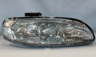 Purchase CHEVROLET LUMINA MONTE CARLO HEAD LIGHT RIGHT motorcycle in Grand Prairie, Texas, US, for US $47.74