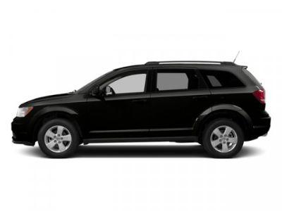 2014 Dodge Journey SE (Pitch Black Clearcoat)