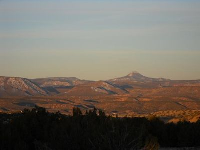 $376,000, 6br, Income Property Overlooking The Village of Abiquiu, New Mexico House  Guest House