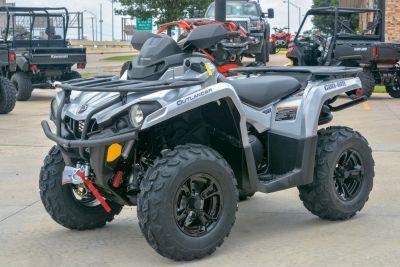 2019 Can-Am Outlander XT 570 Utility ATVs Oklahoma City, OK