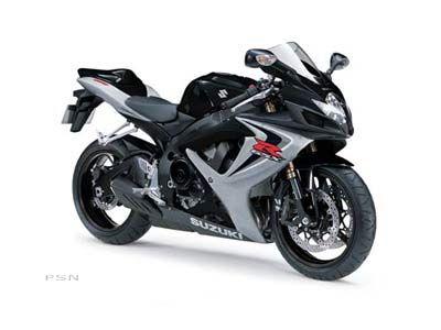 2006 Suzuki GSX-R600 SuperSport Motorcycles Eden Prairie, MN