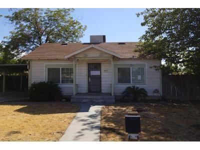 1 Bed 1 Bath Preforeclosure Property in Corcoran, CA 93212 - Stanley Ave